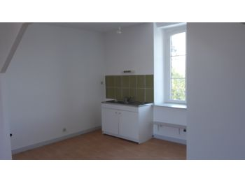 Location à Plelan Le Grand (35) - 38m² à 0 € - vue 2